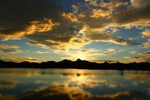 Sunset 2303 by Mammoth-Hunter