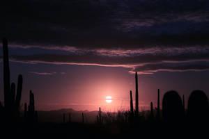 Sunset 4233 by Mammoth-Hunter