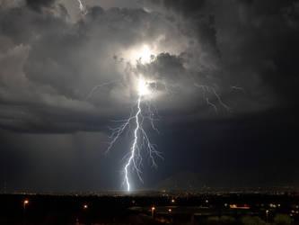 Lightning 7711 by Mammoth-Hunter