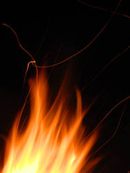 fire flares 7