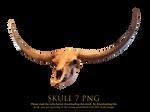 skull 7 png