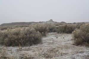 desert snow 10