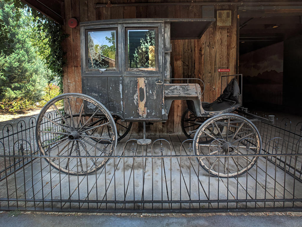 stagecoach 3 by yellowicous-stock