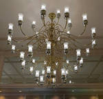 chandelier 1 by yellowicous-stock