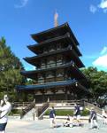 asian architecture 1