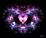 Fractal Heart 7