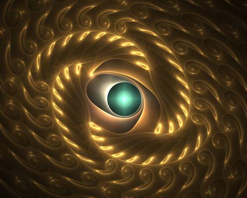 Naruto's Eye