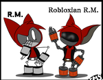 The R.M's by minrpro