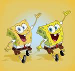 SpongeBoy Ahoy!