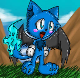 .::Little Kitty::. by hdfca177