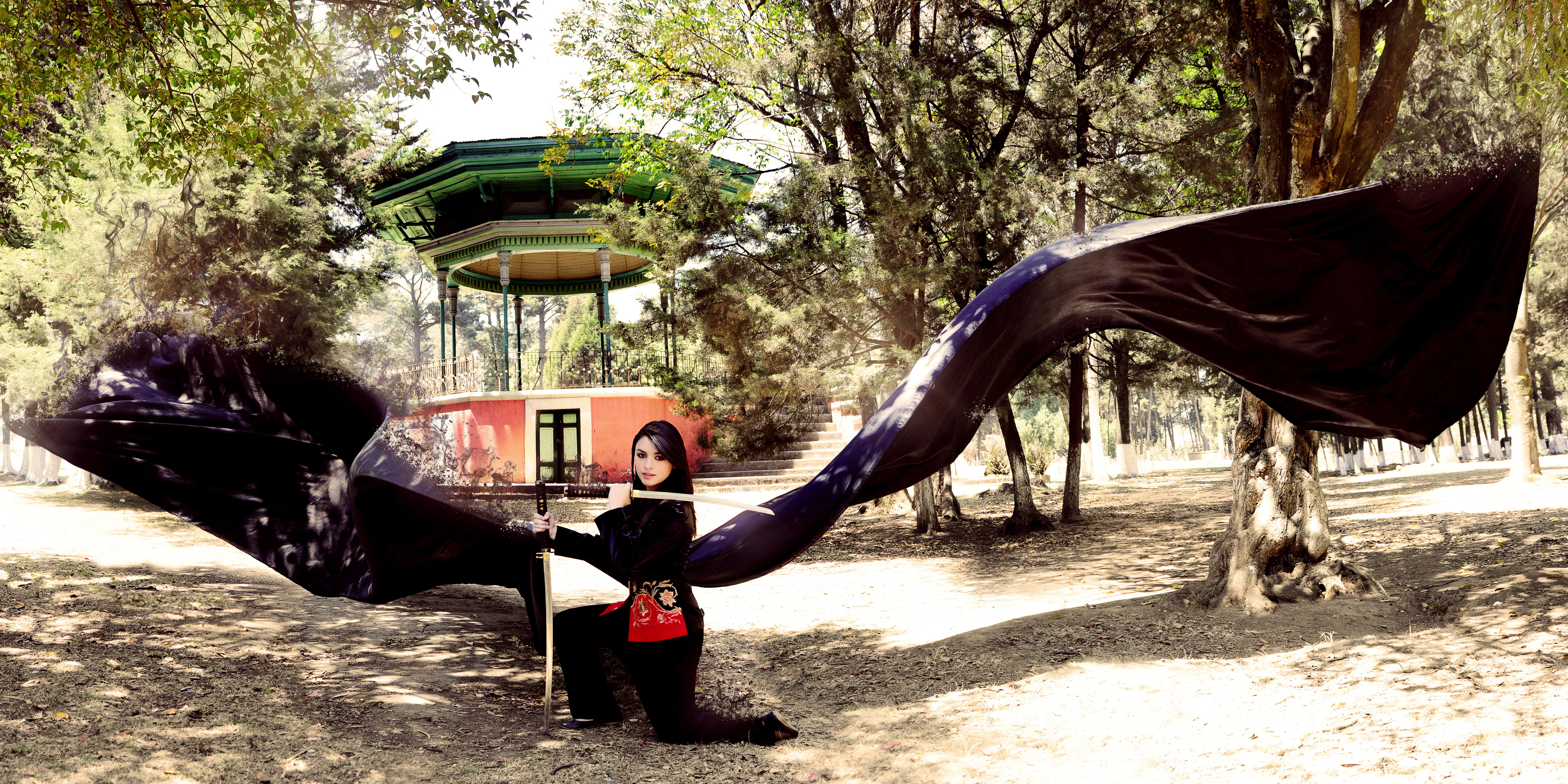 Mulan by BENAFOG