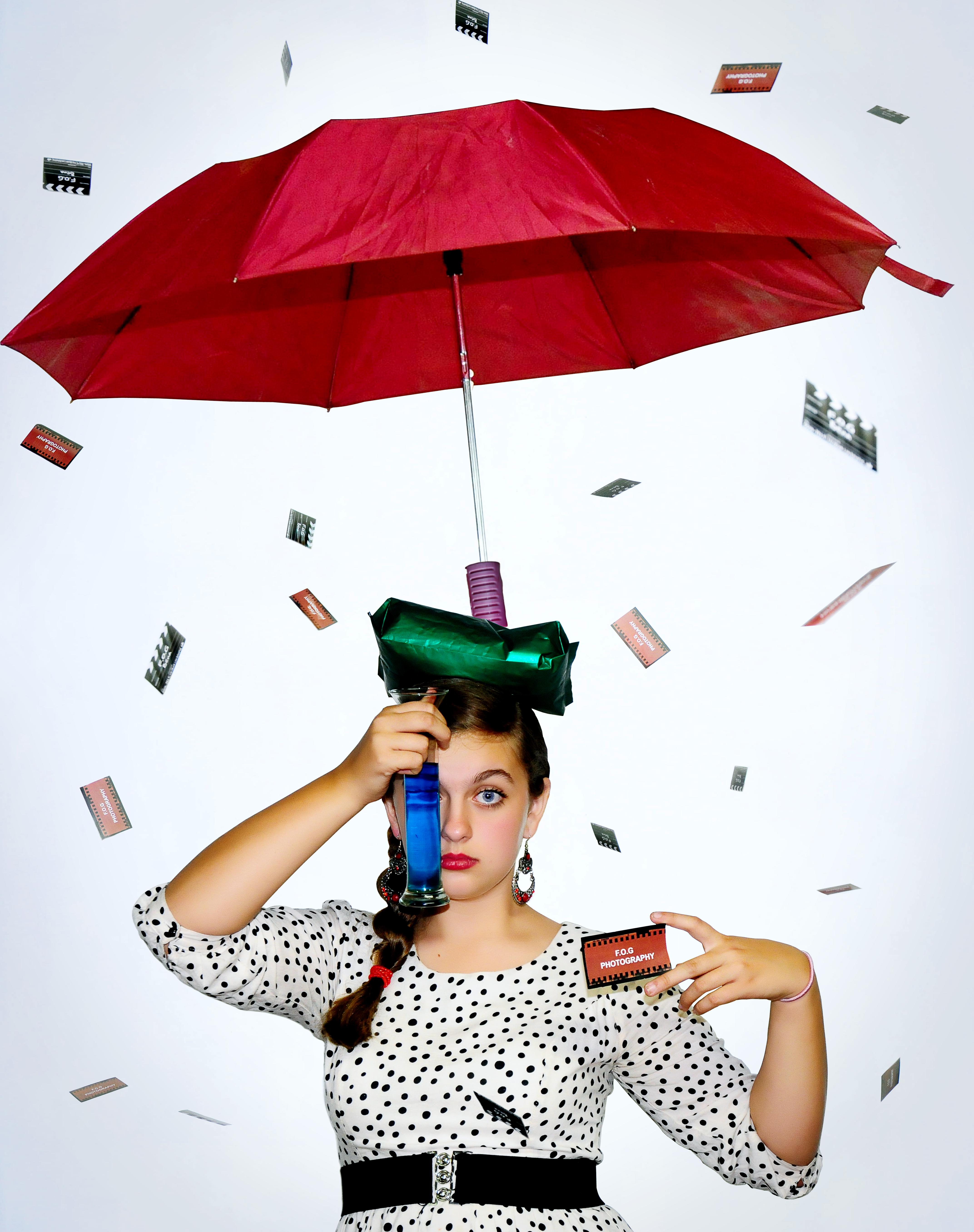 Raining F.O.G by BENAFOG