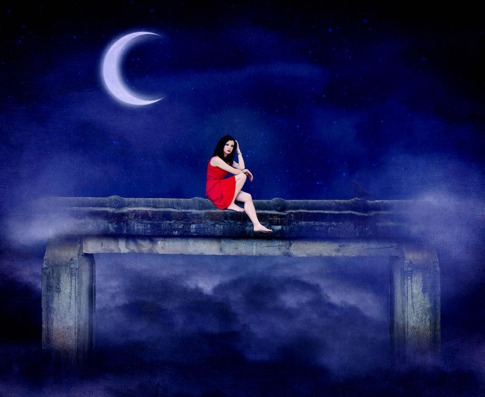 Midnight Star by BENAFOG