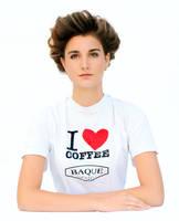 White Coffee by BENAFOG