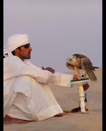 arab by falco-aquila