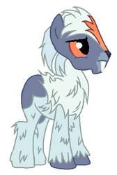 Pony monster 2
