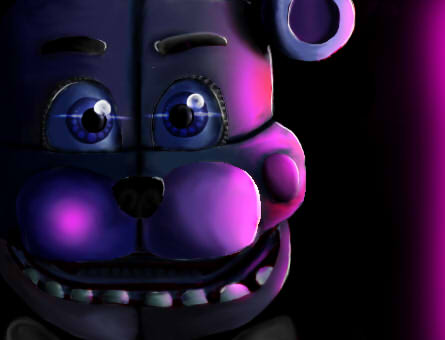 Funtime Freddy by Radrim