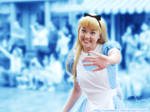 Disney: Alice in Blurry Land