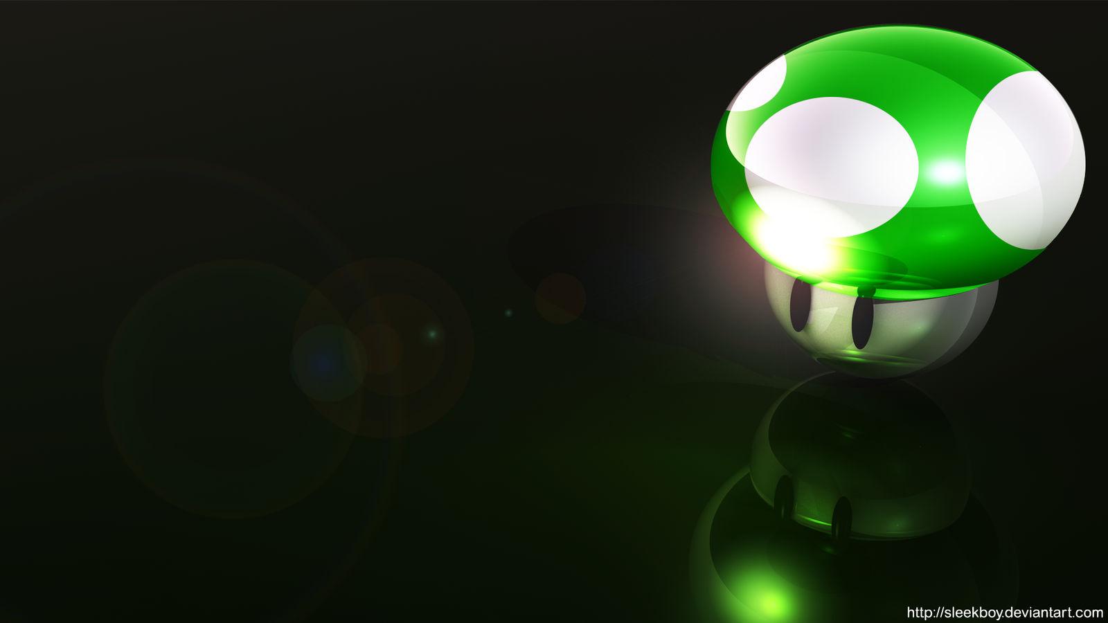 Super Mario: Life