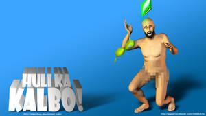 Sims:Bob Newbie:Huli ka Kalbo
