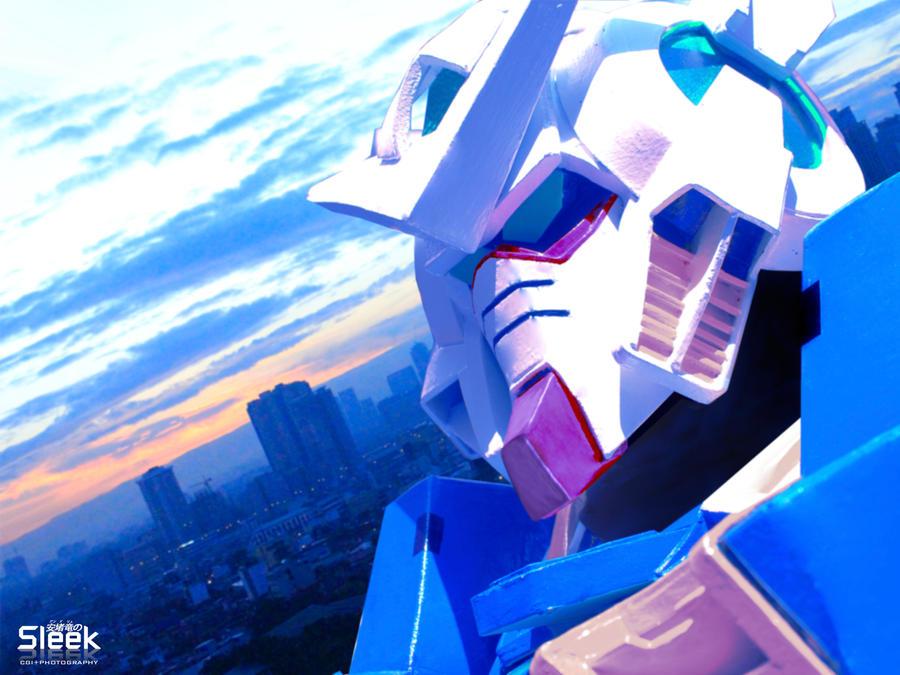 Gundam Manila