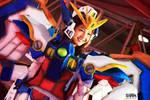 Miss Gundam