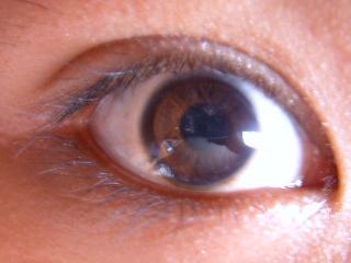 'Soul, in my eye' by ChiisaiiNeko