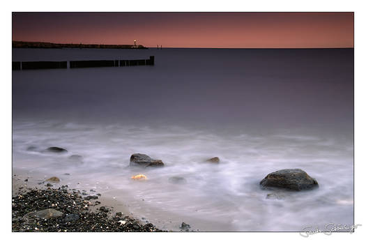 Twilight Beach Revistited