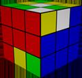 Rubix Cube by Preci