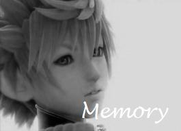 A memory of Ven by lilSoraluver123