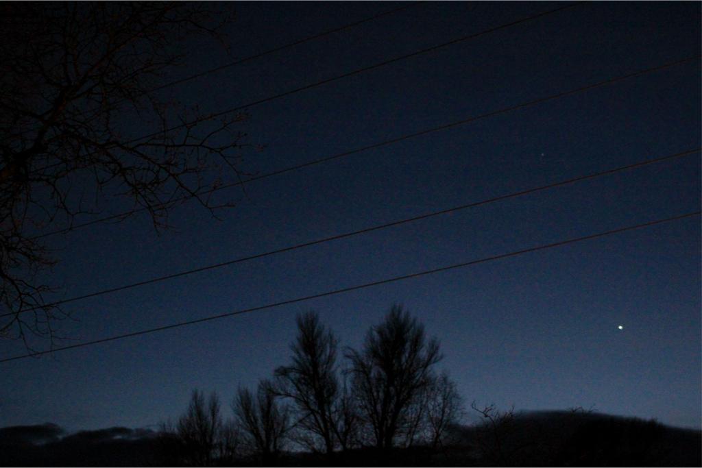 Skyline Star by pengirl389265