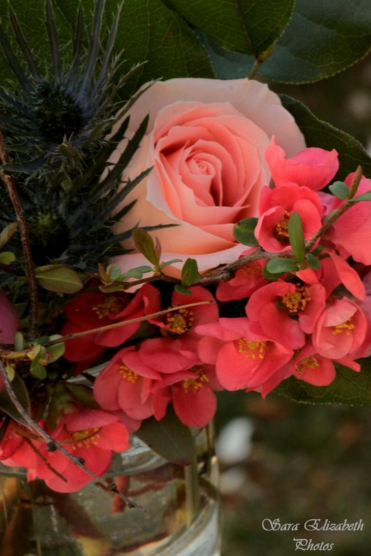Wedding Flowers by pengirl389265
