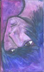 Purple by NowheregirlSu