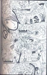 Doodle by NowheregirlSu