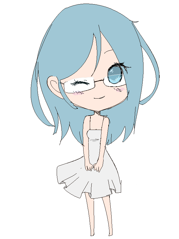 Request : Aiko by PopJen