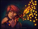 [088] Bundle of Stars