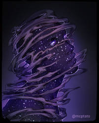 [091] Star gazen by mcptato