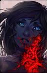 [148] Crimson Briar