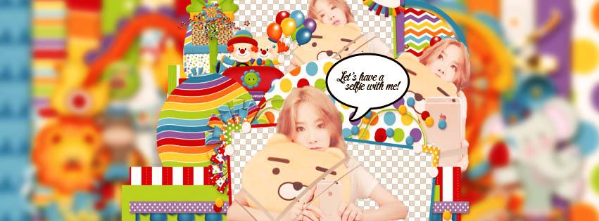 Happy 51 watchers by IloveTaeyeonSNSD