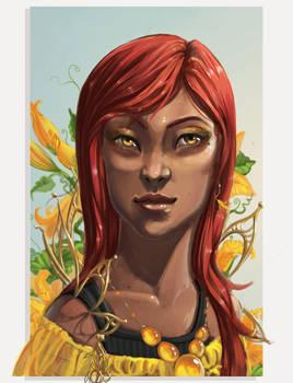 Commission: Sethirus