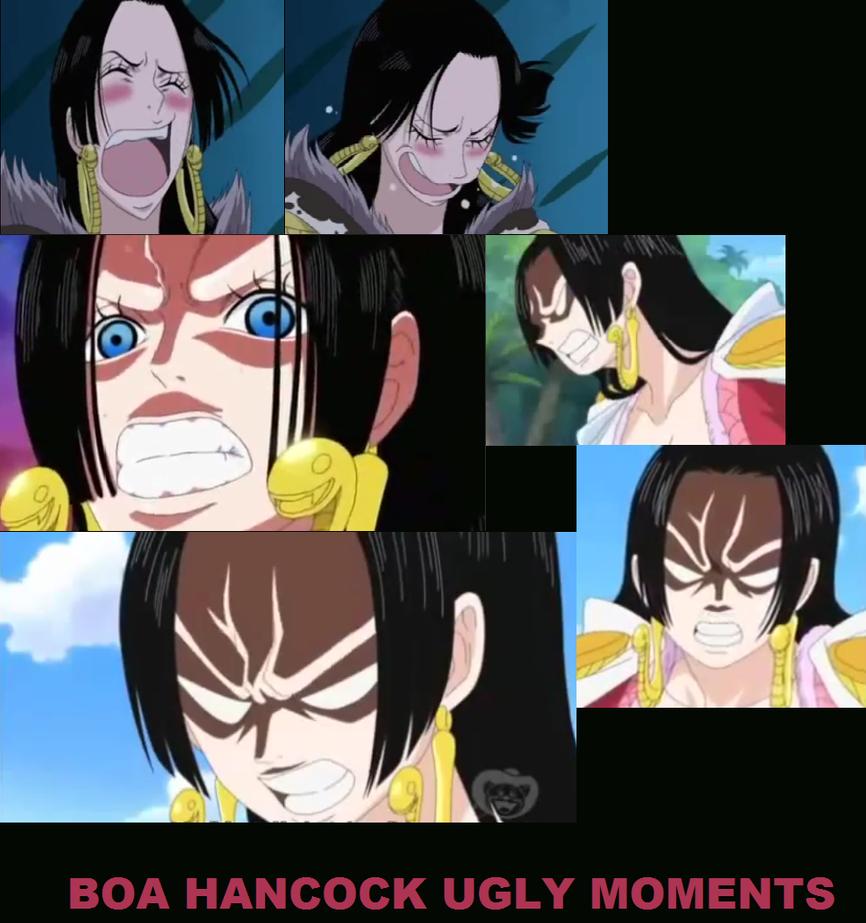 How Old Is Boa Hancock