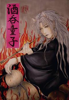Chapter XVI - Shuten-Douji