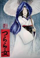 Chapter XXIII - Tsurara-onna by Hallowie29