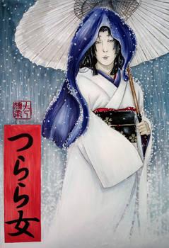 Chapter XXIII - Tsurara-onna