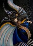 Vampire Hunter D Fan Art - Midnight