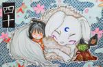 Rin's Story: Sweet Dreams