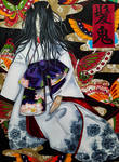 Chapter CVIII - Kami-Oni by Hallowie29