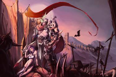 BeefSpike, Reaper of Souls