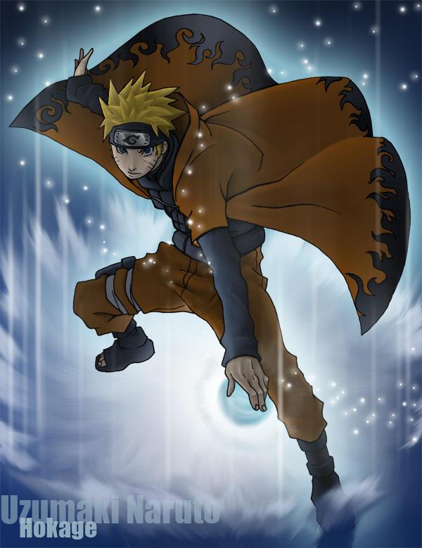 Naruto Uzumaki Avatar