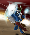 Pulse Warrior